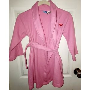 😍3/15$ Minnie Mouse Robe
